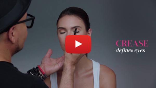 Mary Kay Chromafusion Eye Shadow makeup tips