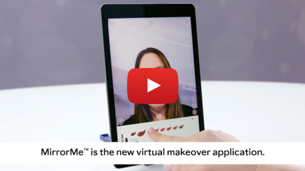 Virtual Makeup Makeover | Mary Kay® Mirror Me™ App | Mary Kay
